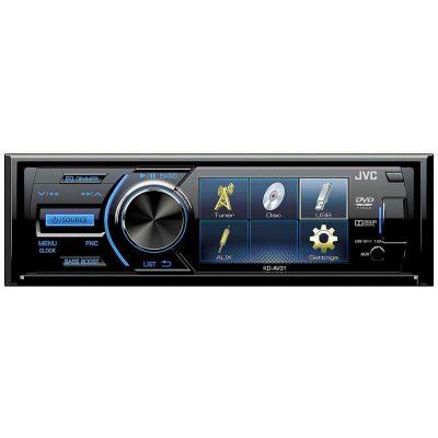 KD-AV31 پخش صوتی جی وی سی JVC