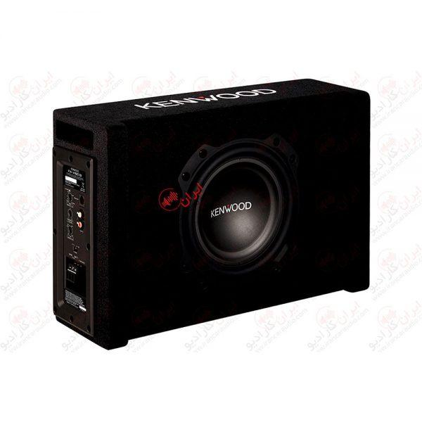 ساب باکس اکتیو این روز ها در بین طرف داران سیستم صوتی خودرو بسیار محبوب شده است زیرا از کیفیت و دقت بیس بسیار بالایی برخوردار است. PA-W801B دارا