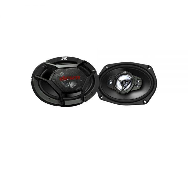 معرفی بلندگوی 6*9 اینچی JVC مدل CS-DR6950H