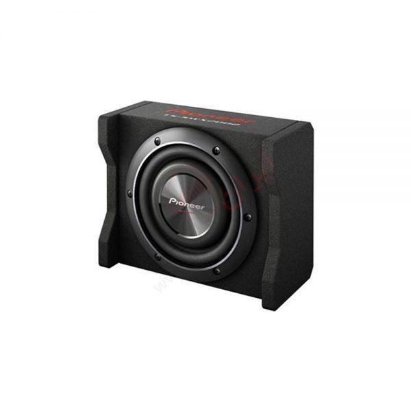 ساب باکس TS-SWX2002 هشت اینچ سایز (20 سانتیمتر) دارد