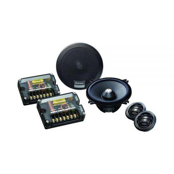 مپوننت پایونیر مدل TS-C132PRS از سری محصولات حرفه ای و دوست داشتنی PRS این شرکت می باشد.