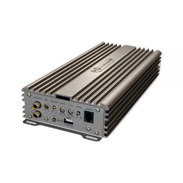 معرفی آمپلی فایر مونو یک کاناله DLS مدل CC-500