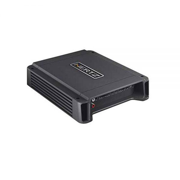 آمپلی فایر مونو تک کانال شرکت هرتز مدل HCP1D