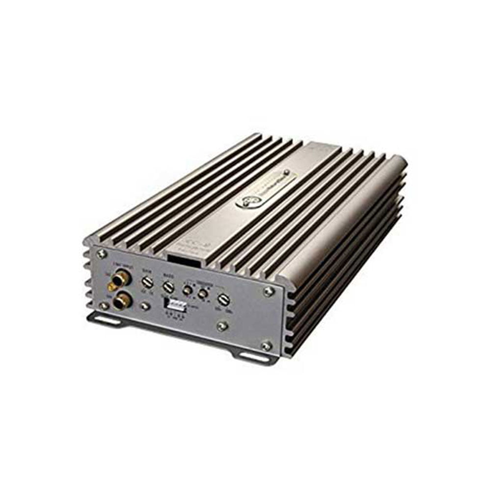 معرفی آمپلی فایر دو کانال DLS مدل CC2