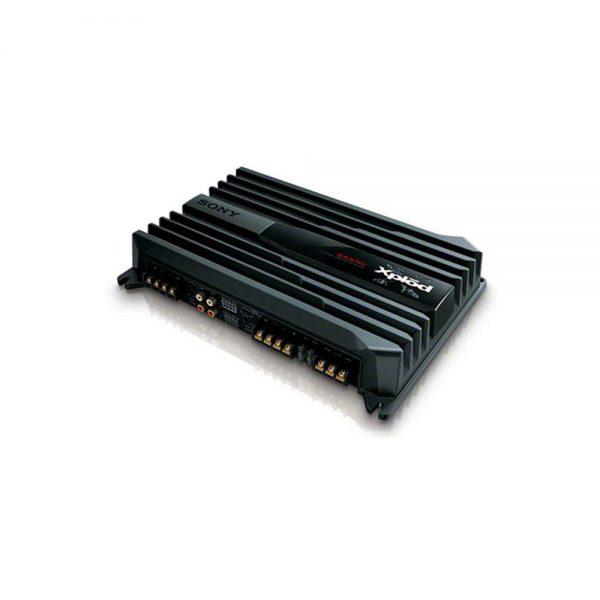 معرفی آمپلی فایر 4 کانال سونی مدل XM-N1004
