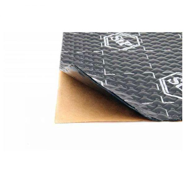 معرفی ورق دمپینگ BLACK SILVER از برند محبوب STP