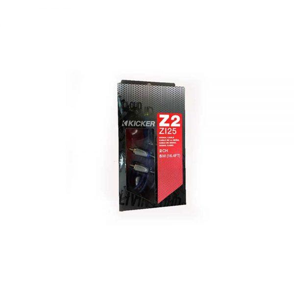 کابل RCA کیکر Z2 ZI25