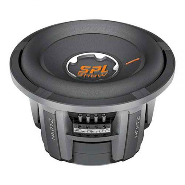 معرفی ساب ووفر هرتز مدل SX 250D از سری SPL