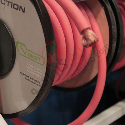 چه اندازه و سایز و نوع از کابل را برای نصب سیستم صوتی تهیه کنیم ؟