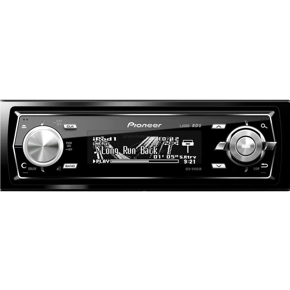DEH-9450UB پخش صوتی پایونیر Pioneer