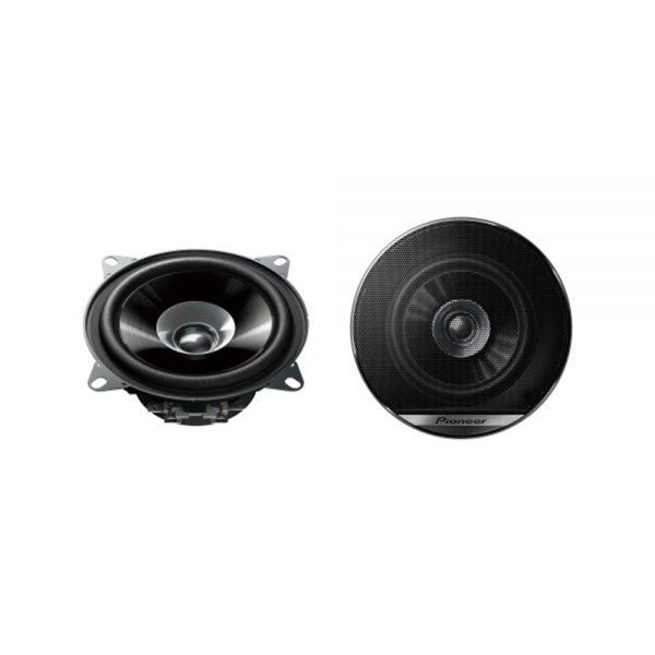 صدای داخل اتومبیل خود را با یک روش هوشمند و مقرون به صرفه با TS-G1010F بلندگو پایونیر Pioneerرتقا دهید.