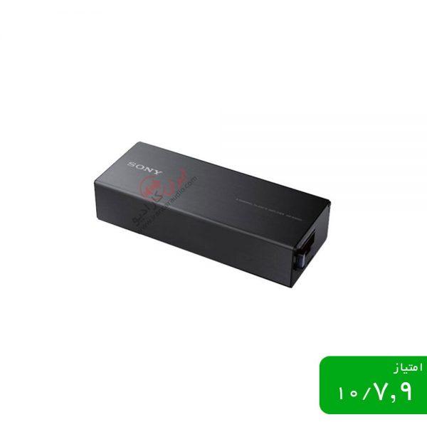 معرفی آمپلی فایر کامپکت سونی مدل XM-S400D