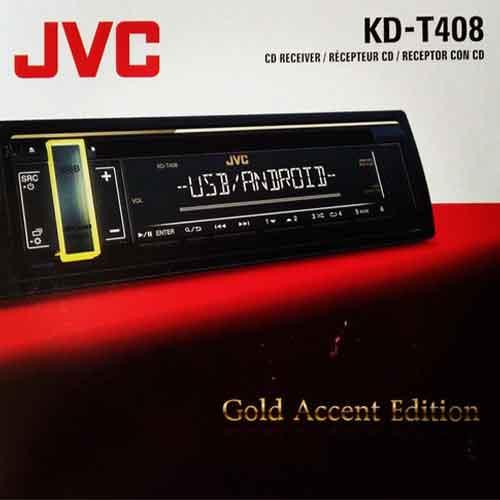 kd-t408