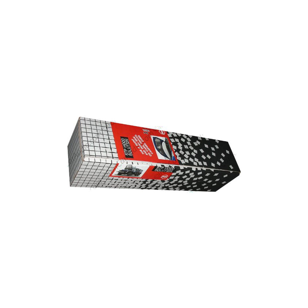 ورق دمپینگ STP Hood Solution 10 از برند محبوب STP