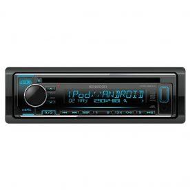 KDC-220U پخش صوتی کنوود Kenwood
