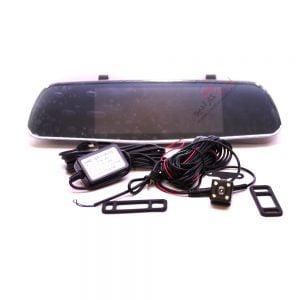 ست دوربین و مانیتور آینه ای CL-759DV