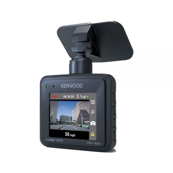 این دوربین به اصطلاح داشبردی دارای ال سی دی رنگی 2.0 اینچی بوده و دوربین 2 مگاپیکسلی (FULL HD) برای ضبط تصویر با کیفیت بالا (1080x1920) دارد و از حالت ضبط..