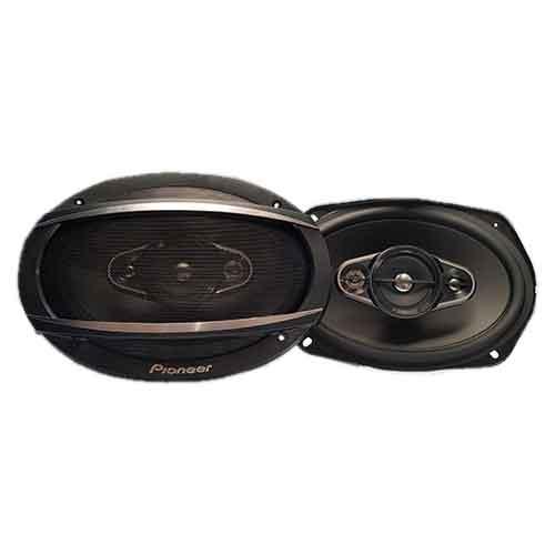 6980 speakers