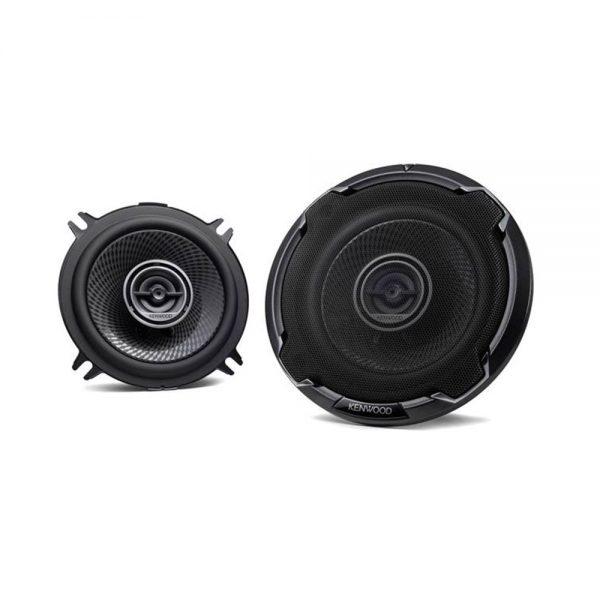 بلندگو گرد 1396 کنوود 5 اینچی می باشد که از سری PS این شرکت است که در بالاترین رده بلندگو های گرد شرکت کنوود قرار دارد. تیوتر بزرگ و از جنس نئودیوم و صفحه ساخته شده از کربن صدای با کیفیت و زیبایی را به شنونده می دهد.
