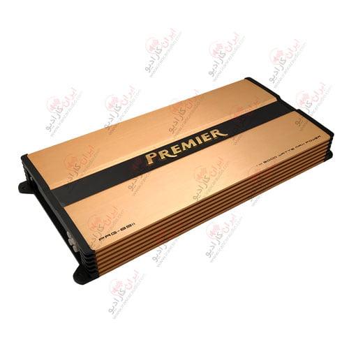 PRG-8911 آمپلی فایر مونو پریمیر