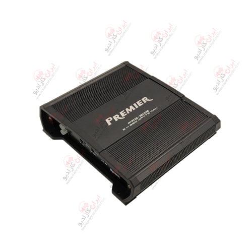آمپلی فایر پریمیر 2 کانال پریمیر مدل PRG-902