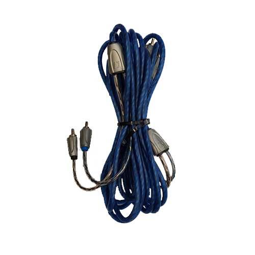 Z2ZI25 کابل RCA کیکر