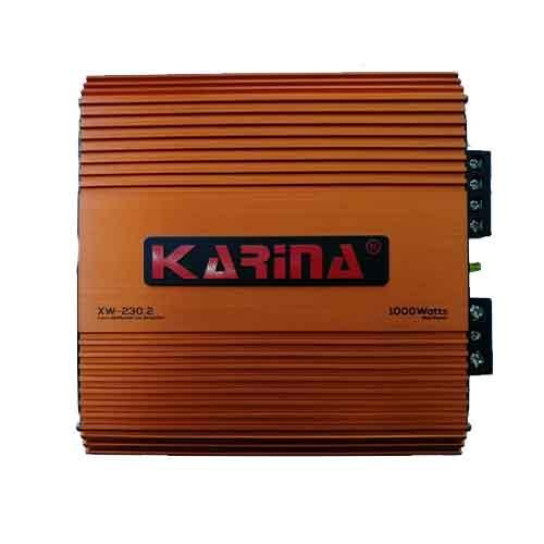 XW-230.2 آمپیلی فایر کارینا Karina
