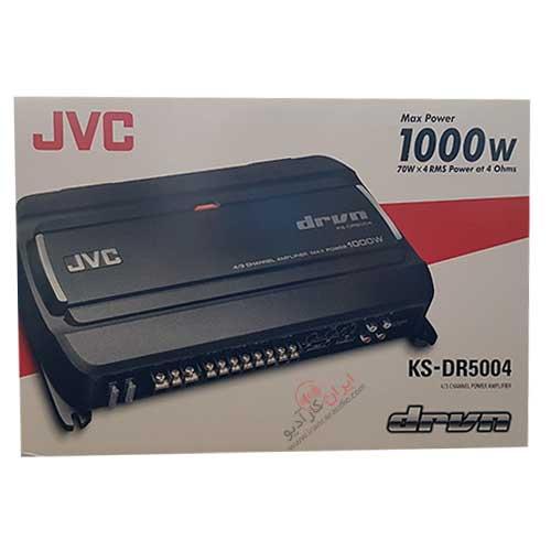 KS-DR5004 front box