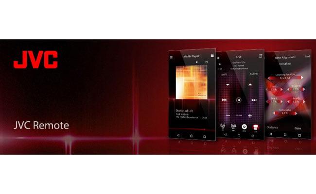 JVC-remote-app
