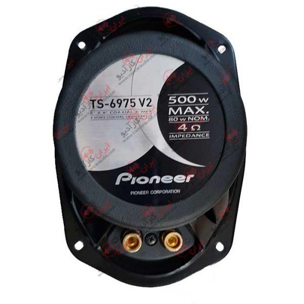 TS-6975v2 Pioneer