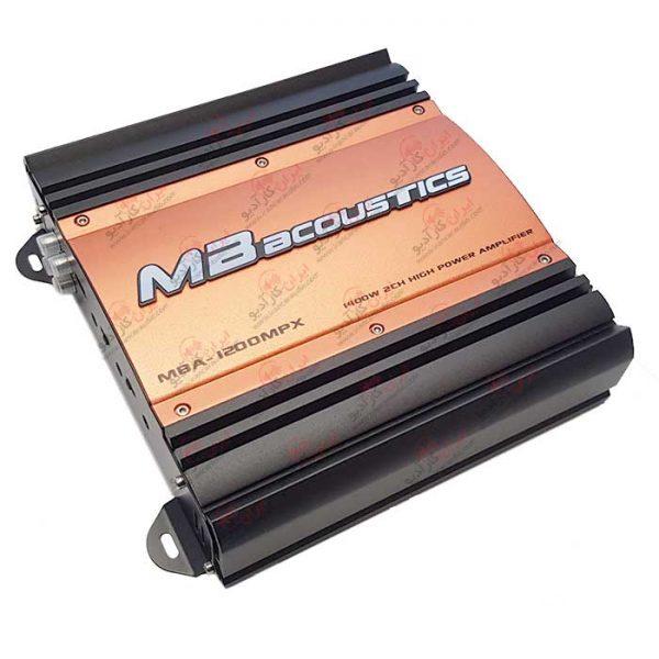 MBA-1200MPX