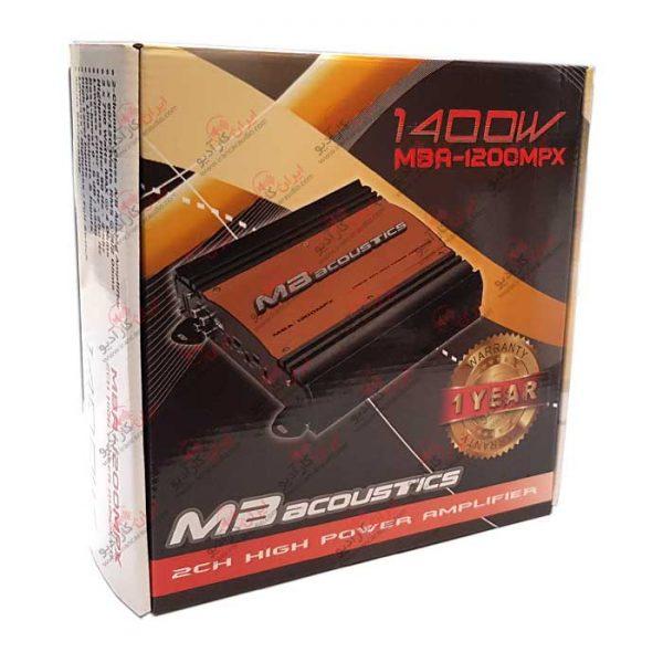 MBA-1200MPX box