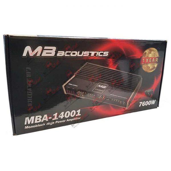 MBA-14001-box