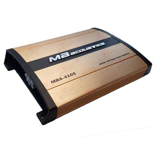 MBA-4105