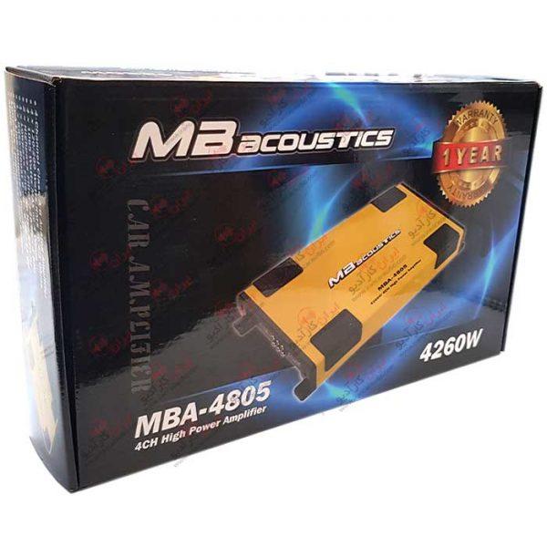 MBA-4805-box