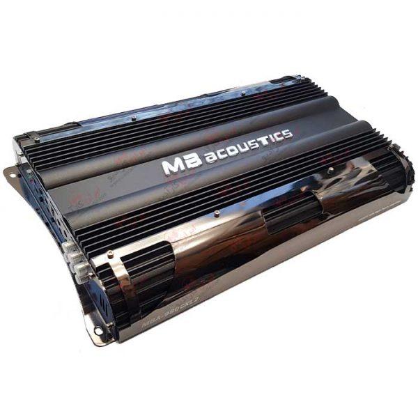 MBA-9800XL2