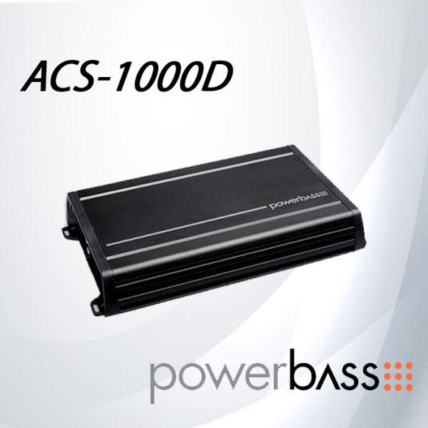 ACS-1000D