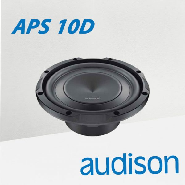 APS 10D
