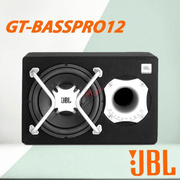 GT-BASSPRO12