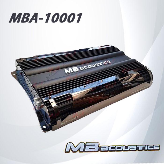 MBA-10001
