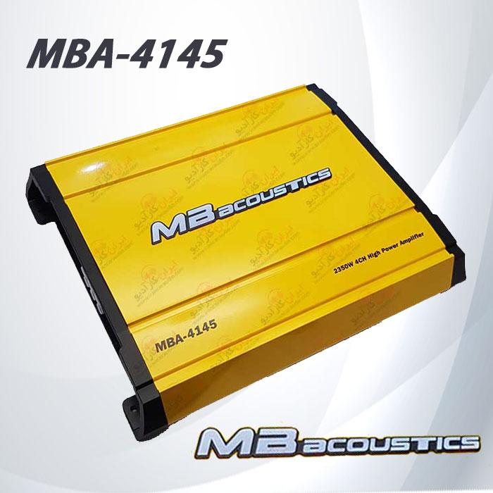 MBA-4145