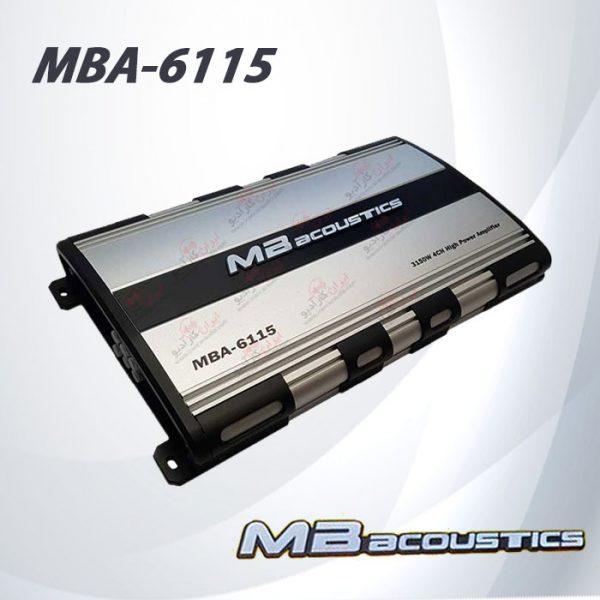 MBA-6115
