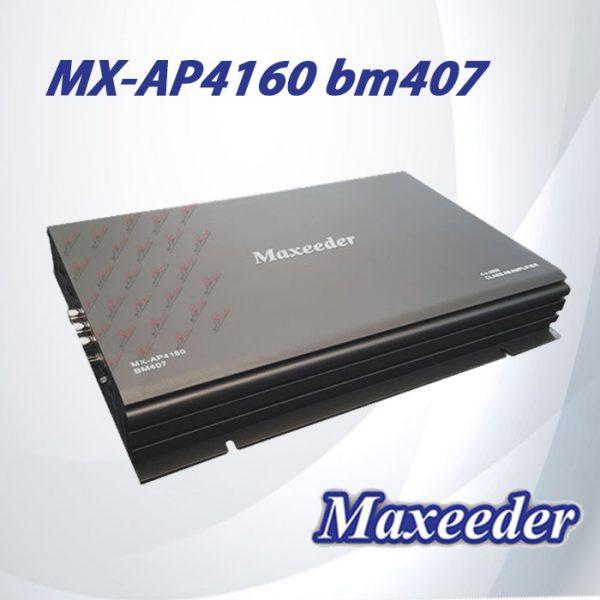 MX-AP4160 bm407