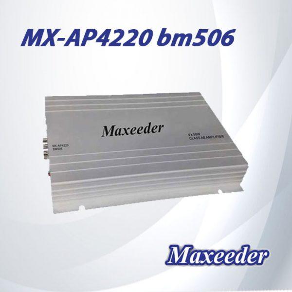 MX-AP4220 bm506
