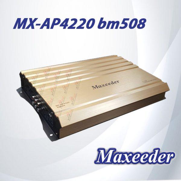 MX-AP4220 bm508