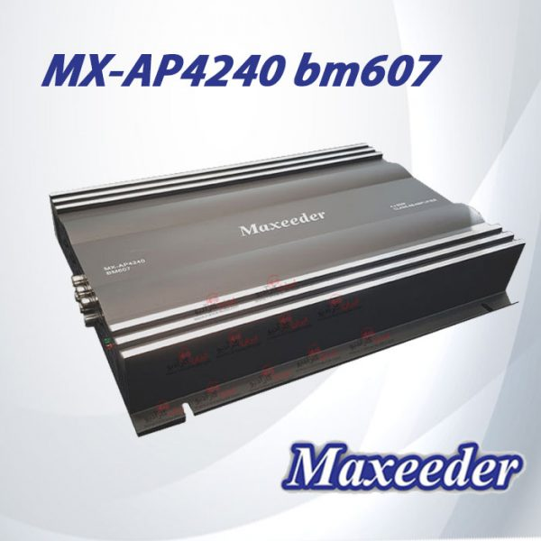MX-AP4240 bm607