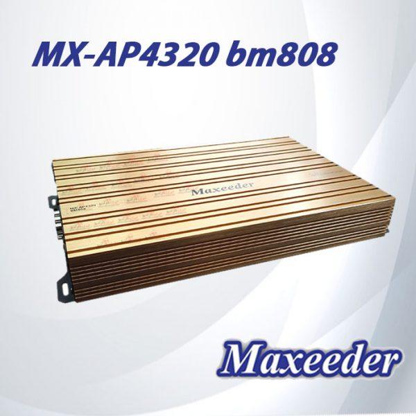 MX-AP4320 bm808
