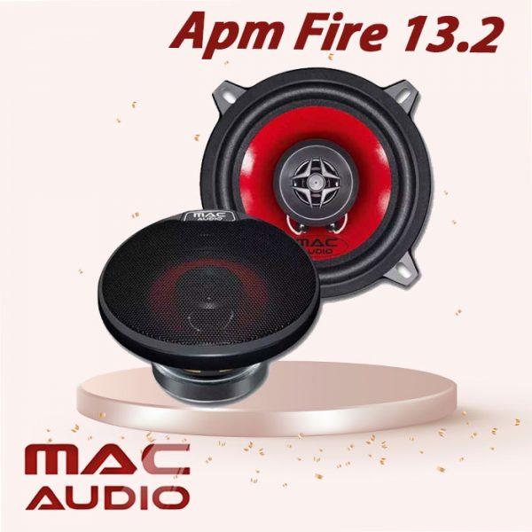 Apm Fire 13.2