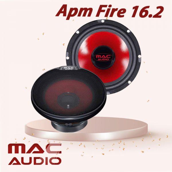 Apm Fire 16.2