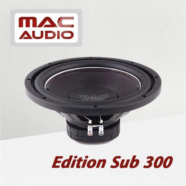 Edition Sub 300